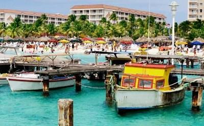 P Amp O World Cruises